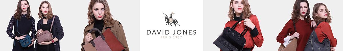 David Jones