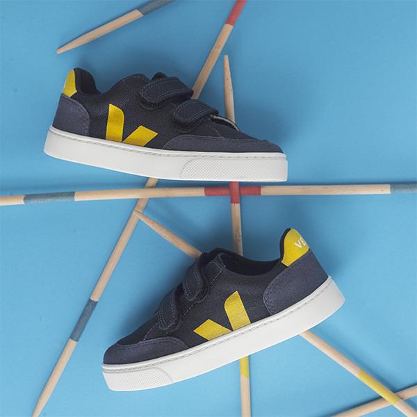 Sneakers pojkar