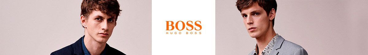 Hugo Boss Orange