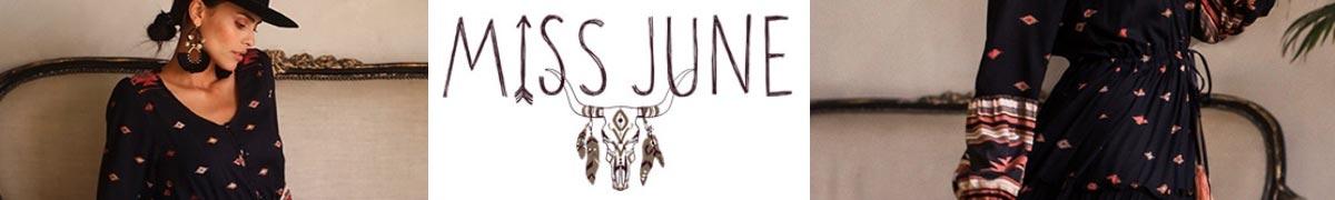 Miss June