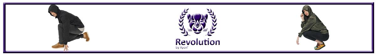 Xyon Revolution