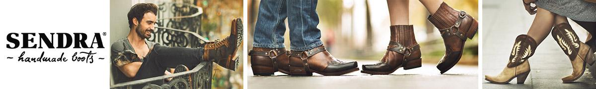 Sendra boots