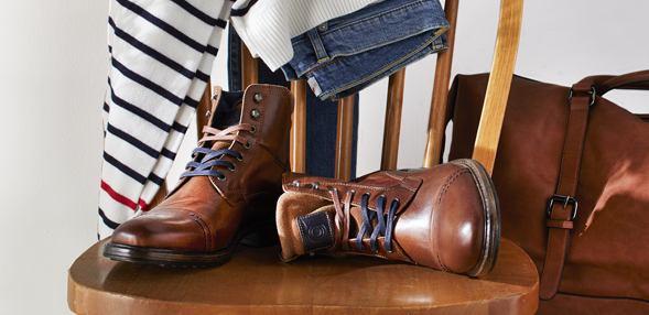 Modern sjöman stil
